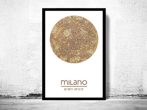 MILAN,MILANO,-,city,poster,map,print, MILAN print, MILAN poster, MILAN Poster, italian art, MILANO city, MILAN map, wall decor, city,maps, travel poster, MILAN