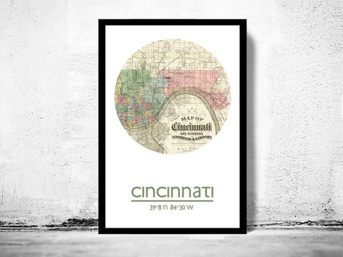 CINCINNATI,-,city,poster,map,print,Art,Reproduction,Open_Edition,CINCINNATI_print,CINCINNATI_poster,united_states_Poster,american_art,CINCINNATI_map,wall_decor,maps,travel_poster