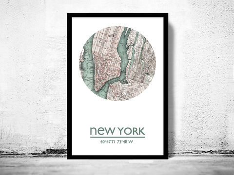 NEW,YORK,-,city,poster,map,print,Art,Reproduction,Open_Edition,new_york_print,new_york_poster,united_states_Poster,american_art,new_york,new_york_map,wall_decor,maps,travel_poster