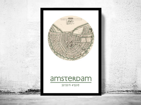 AMSTERDAM,-,city,poster,map,print,Art,Reproduction,Open_Edition,AMSTERDAM_print,AMSTERDAM_poster,NETHERLANDS_Poster,AMSTERDAM_art,AMSTERDAM_map,wall_decor,maps,travel_poster