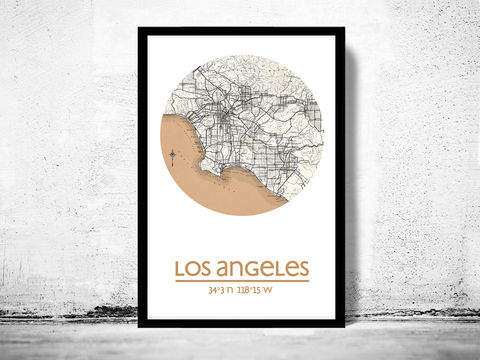 LOS,ANGELES,-,city,poster,map,print,Art,Reproduction,Open_Edition,los_angeles_print,los_angeles__poster,california_Poster,american_art,los_angeles,los_angeles_map,wall_decor,maps,travel_poster