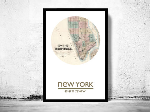 NEW,YORK,(2),-,city,poster,map,print,Art,Reproduction,Open_Edition,new_york_print,new_york_poster,united_states_Poster,american_art,new_york,new_york_map,wall_decor,maps,travel_poster