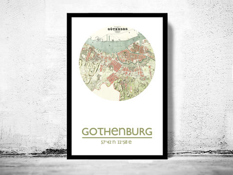 GOTHENBURG,-,city,poster,map,print,Art,Reproduction,Open_Edition,gothenburg_print,gothenburg_poster,sweden_Poster,gothenburg_art,gothenburg,gothenburg_map,wall_decor,maps,travel_poster,goteborg