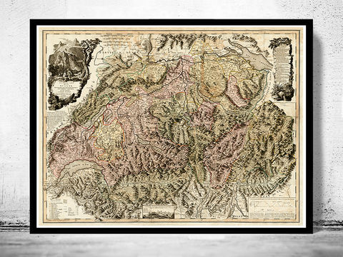 Old,Map,of,Switzerland,Antique,Schweiz,1778,old switzerland map,Art,Reproduction,Open_Edition,map,vintage,old_map,antique,illustration,switzerland_map,zwitzerland_decor,vintage_switzerland,switzerland_poster,vintage_retro,map_of_switzerland