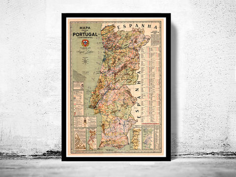 Old,Map,of,Portugal,Mapa,de,Portugal,,Portuguese,map,antigo mapa de portugal, mapa de portugal , mapa antigo, Art,Reproduction,Open_Edition,Vintage_map,vintage_poster,old_map,antique_map,map_poster,portugal,portugal_map,mapa_de_portugal,antique_map_map,portugal_poster,portuguese,retro,map_of_portugal, portu