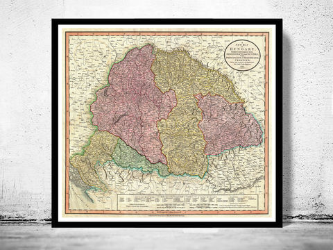 Old,Map,of,Hungary,1799,old maps, old maps for sale,Art,Reproduction,Open_Edition,illustration,hungary map, map of hungary,old map of hungary ,vintage_map,city_plan,old_map,antique map,hungary_old_map,map_of__hungary,budapest_poster,hungary_plan,hungary_map,hungary_poster