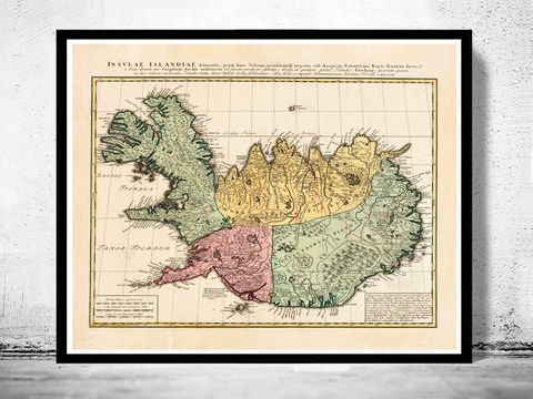 Old,Map,of,Iceland,islandia,1761,Vintage,map,Art,Reproduction,Open_Edition,old_map,antique,illustration,indian,vintage_map,iceland,island,iceland_map,map_of_iceland,iceland_poster,vintage_poster,vintage_iceland