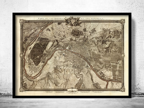 Old,Map,of,Paris,,France,1795,paris, old map of paris, paris poster, oaris retro, vintage paris,Art,Reproduction,Illustration,france,vintage_map,old_map_of_paris,paris_map,map_of_paris,paris_poster,antique_paris,vintage_paris,paris_retro,old_paris,paris_plan,paris_decor