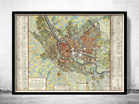Old,Map,of,Berlin,,Germany,1760,Antique,Vintage,Art,Reproduction,Open_Edition,berlin,old_map,vintage_map,berlin_map,map_of_berlin,deutshland,old_berlin,berlin_poster,vintage_berlin,old_berlin_map,old_map_of_berlin,antique_berlin