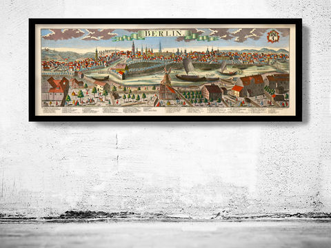 Old,Panoramic,View,of,Berlin,1761,Art,Reproduction,Open_Edition,Germany,berlin,old_map,vintage_map,berlin_map,map_of_berlin,deutshland,old_berlin,berlin_poster,vintage_berlin,old_berlin_map,old_map_of_berlin,antique_berlin