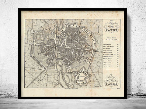 Old,Map,of,Parma,Italia,1859,Antique,Vintage,Italy,Art,Reproduction,Open_Edition,city_map,retro,antique,Europe,italy,italia,parma,parmal,old_map,old map of parma, parma map, parma old map, parma gift, parma poster