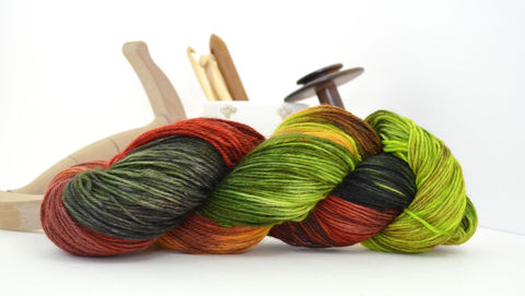 Targaryen,2.0,~,Game,of,Thrones,Inspired,Yarn,yarn, Hand dyed, kettle dyed, Game of Thrones