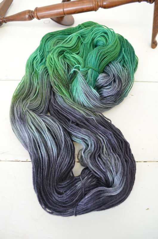 Salazar Slytherin ~ Harry Potter Inspired Yarn - product image