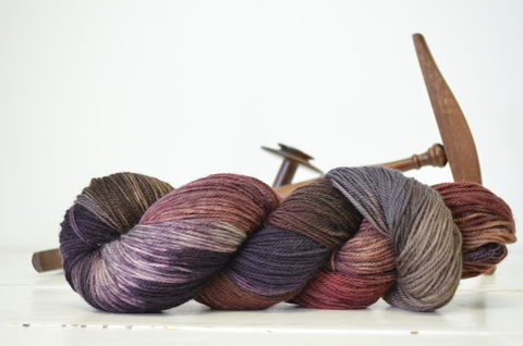 The,Sorcerer's,Stone,~,Harry,Potter,Inspired,Yarn,yarn, Hand dyed, kettle dyed, Harry Potter, The Sorcerer's Stone