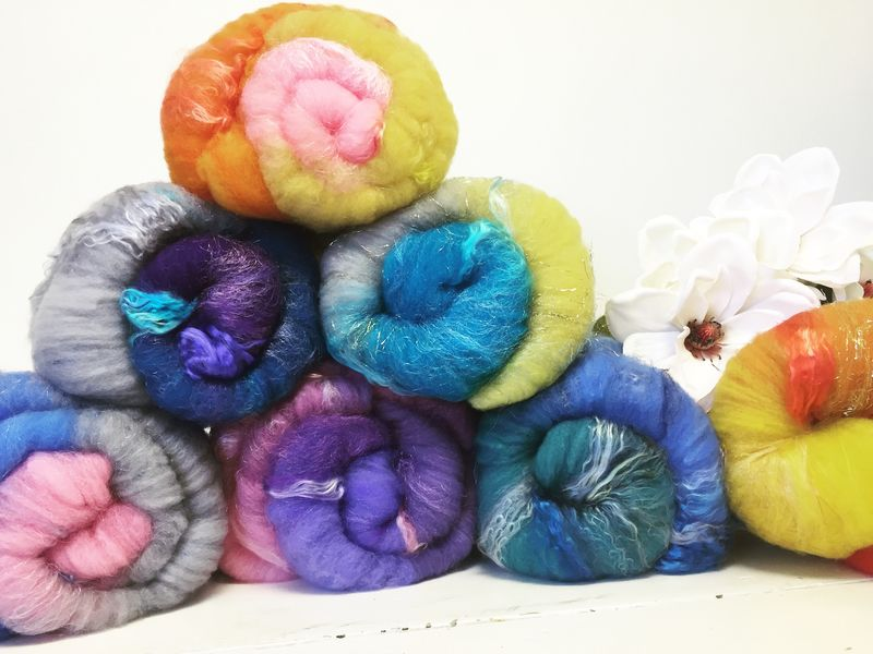 Surprise Batt of the Month Club ~ January  2019 sign-ups OPEN~ - product image
