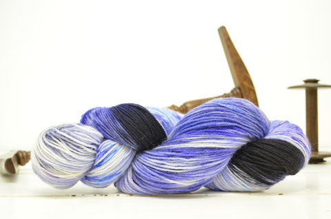 Martha,Jones,~,Dr.,Who,Inspired,Yarn,yarn, Hand dyed, kettle dyed, Dr. Who, Martha Jones