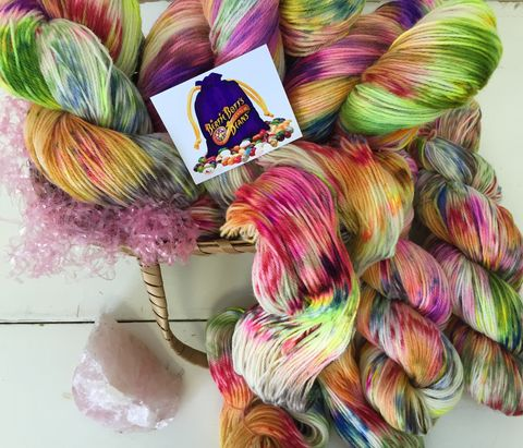 Bertie,Botts,~,Harry,Potter,Inspired,Yarn,yarn, Hand dyed, kettle dyed, Harry Potter, Owl, Bertie Botts