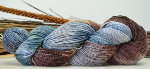 Arya,~,Game,of,Thrones,Inspired,Yarn,yarn , hand dyed, Game of Thrones, dracarys