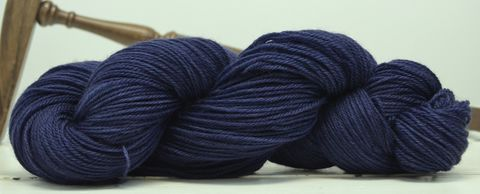 Captain,yarn, hand dyed, wool