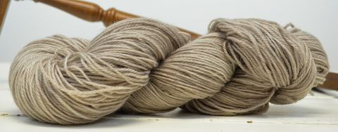 Shroom,yarn, hand dyed, wool, color work yarn, colorwork, handdyed, indie dyed, tonal, solid
