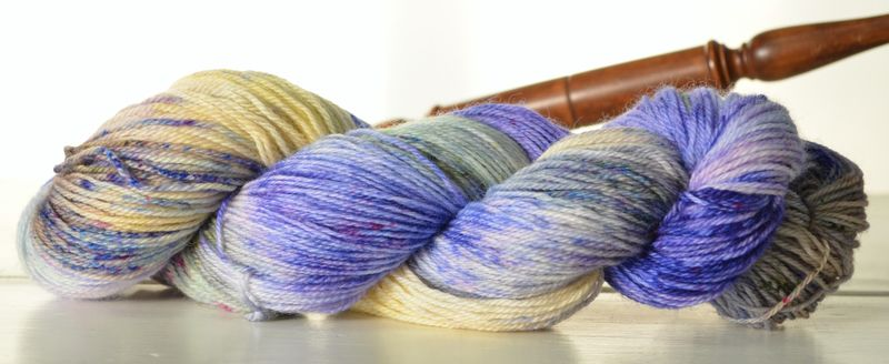 Lallybroch ~ Outlander Inspired Yarn - product image