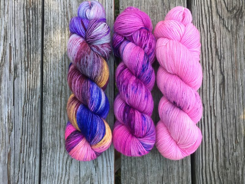 Turas-Mara Shawl Pack ~Luna Lovegood - product images