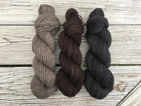 Pygora,DK,'17~,Natural,Colors,cormo, colored cormo, yarn, wool ,cormo yarn, pygora yarn, dk yarn, farm yarn, natural yarn, type c, pygora