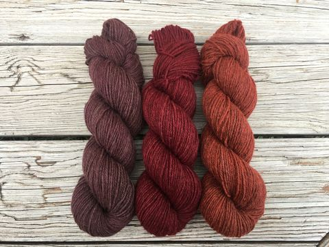 Pygora,DK,'17~,Hearthside,Tones,cormo, colored cormo, yarn, wool ,cormo yarn, pygora yarn, dk yarn, farm yarn, natural yarn, type c, pygora
