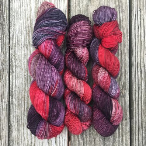 Valar,Morghulis,~,Game,of,Thrones,Inspired,Yarn,yarn , hand dyed, Game of Thrones, valor morghulis, game of thrones yarn, handdyed
