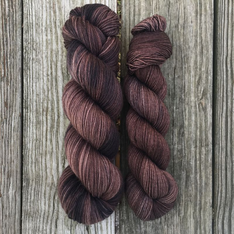 *ONLINE ONLY* Lady of Bear Island ~ Game of Thrones Inspired Yarn - product image