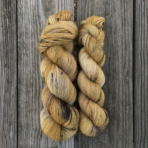 *ONLINE,ONLY*,Sand,Snakes,~,Game,of,Thrones,Inspired,Yarn,yarn, Hand dyed, kettle dyed, Game of Thrones, game of thrones yarn, wool, handdyed, sand snakes, sandsnakes, martell, house martell