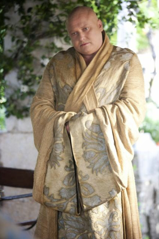 *ONLINE ONLY* Varys the Spider ~ Game of Thrones Inspired Yarn - product image