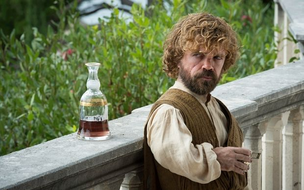 Tyrion ~ Game of Thrones Inspired Yarn - product image
