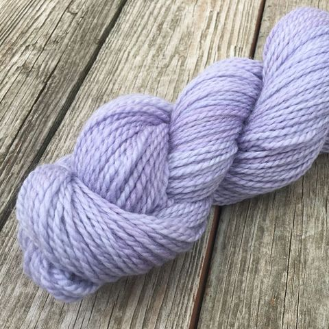 Fluffle,Shrumpkin,yarn, kettle dyed, indiedyed yarn, solid yarn, tonal yarn