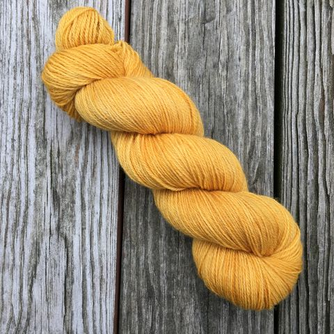 Pot,o',Gold,yarn, Hand dyed, kettle dyed, handdyed, indie yarn, rainbow yarn, sweet yarn, candy yarn, valentines yarn, valentine's day