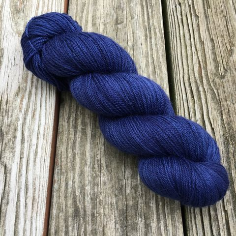 Captain,yarn, hand dyed, wool, color work yarn, colorwork, handdyed, indie dyed, tonal, solid