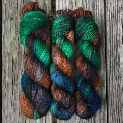 Harry,Potter:,The,Boy,Who,Lived,~,Potter,Inspired,Yarn,yarn, Hand dyed, kettle dyed, Harry Potter, potion yarn, harry potter yarn, hogwarts yarn, ron yarn, ron weasley yarn, hermione, hermione yarn, magic yarn