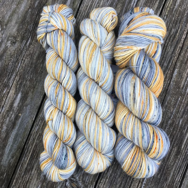 Newt Scamander ~ Harry Potter Inspired Yarn - product images