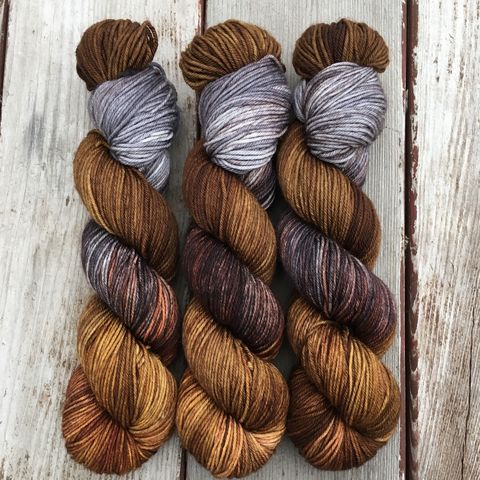 Gimli,,Son,of,Glóin,~,Lord,the,Rings,Inspired,Yarn,Hobbit, yarn, superwash, handdyed, kettle dyed, Mirkwood, middle earth, lord of the rings
