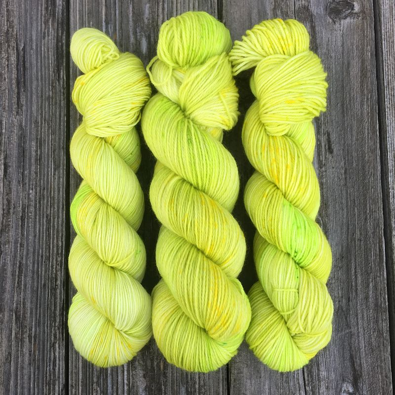 Azazel- Supernatural Inspired Yarn - product image
