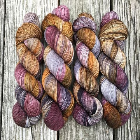 *ONLINE,ONLY*,The,MacKenzie,~,Outlander,Inspired,Yarn, Claire, yarn, hand dyed, kettle dyed