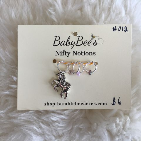BabyBee's,Nifty,Notions,Set,#012