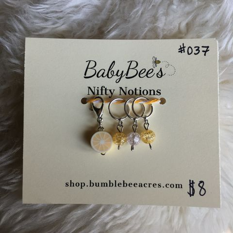 BabyBee's,Nifty,Notions,Set,#037