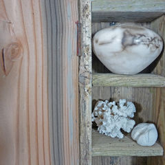Camber Driftwood Cabinet - product images  of