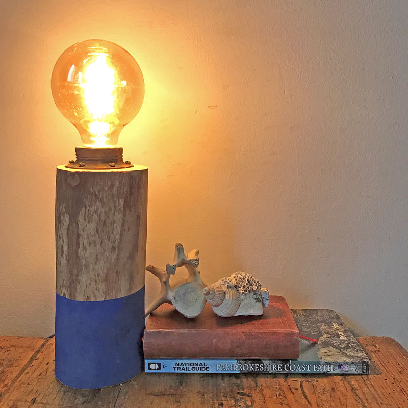 Stumpy Lamp - product images  of