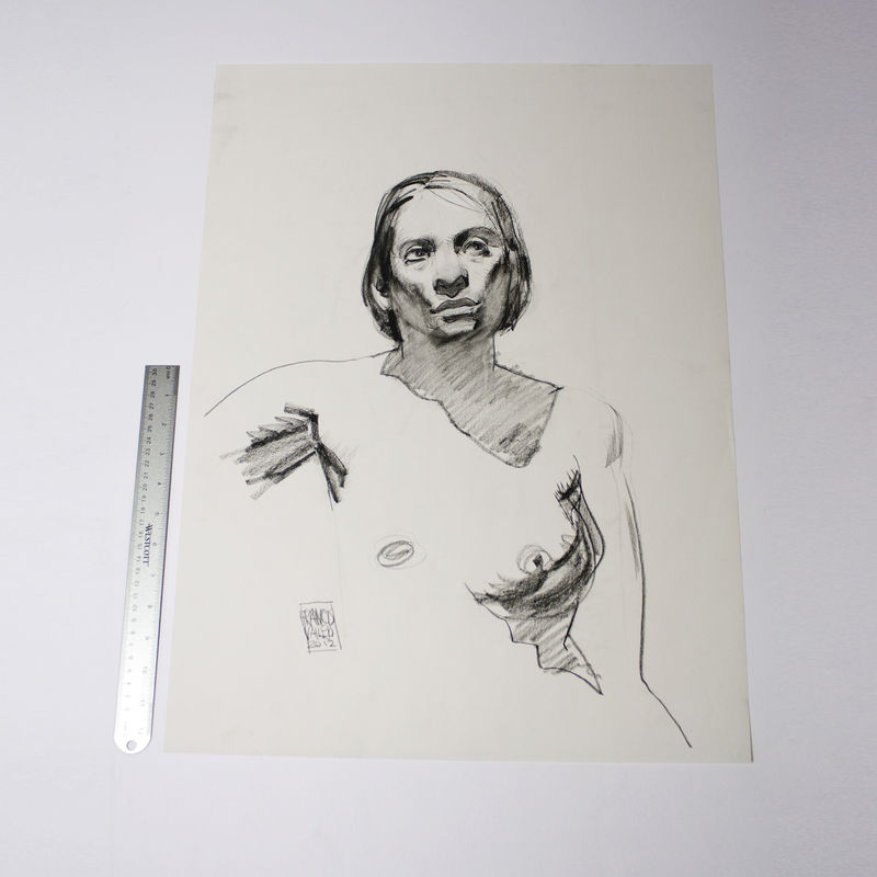 Sasha | Original Drawing - SOLD - product images  of