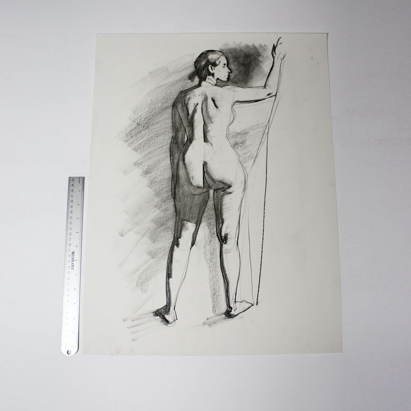 Maria | Original Drawing - product images  of