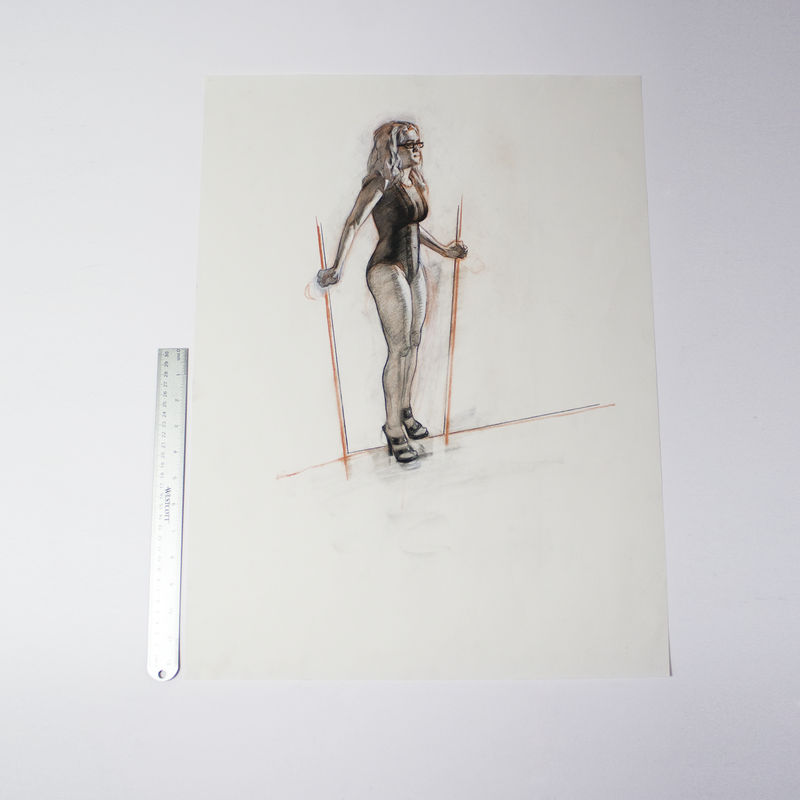 Taylor | Original Drawing - product images  of