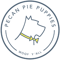 PECAN PIE PUPPIES