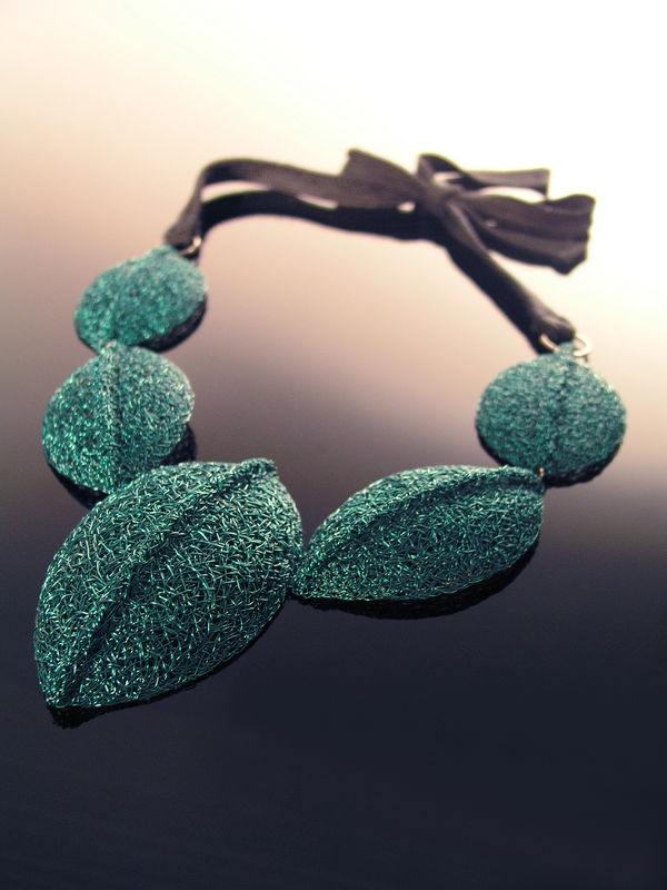 Necklace from Entangled collection - product images  of